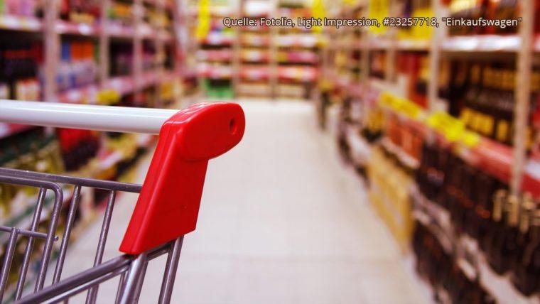 Gesundheitsbewusstsein steigt - Schnapskonsum rückläufig
