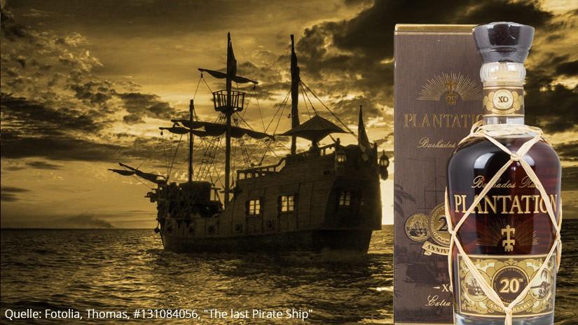 Schnaps.de Blog Plantation Rum XO 20 anniversary